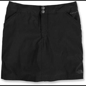 The North Face | Black TNF Apex Skirt